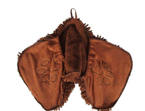 رخيصة الثمن بالجملة الحيوانات الأليفة منشفة مع شعار التطريز مناشف الكلب ستوكات