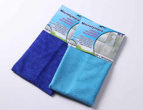 Why microfiber towel so popular use?