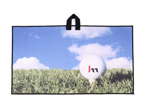 Golf towel promotion – best price golf towel of 2020