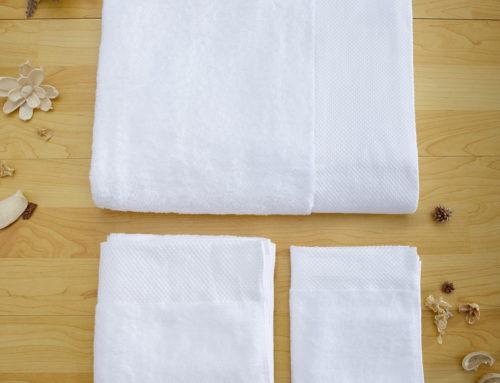 Hurtownia bawełnianych kompletów ręczników hotelowych i SPA Producenci ręczników bawełnianych