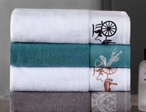 How to choose a good towel for yourself?
