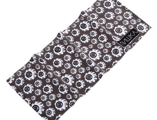 Miękki i wchłaniający wodę bawełniany ręcznik bawełniany japońskiej marki 35x75cm 400gsm
