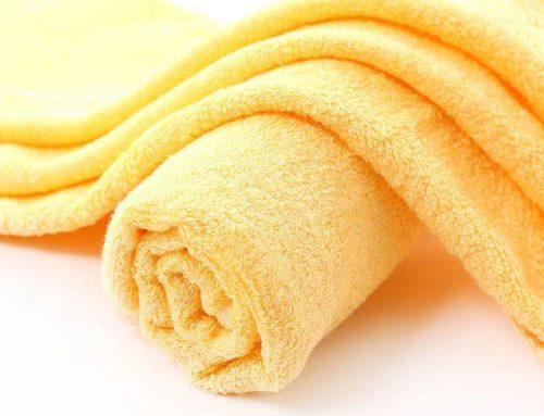 Are bamboo fiber towels expensive?